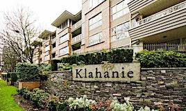 407-801 Klahanie Drive, Port Moody, BC, V3H 5K4