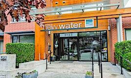 402-3133 Riverwalk Avenue, Vancouver, BC, V5S 0A7