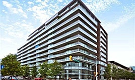 104-181 W 1st Avenue, Vancouver, BC, V5Y 0C2