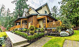 43619 Cotton Tail Crossing, Cultus Lake, BC, V2R 0E1