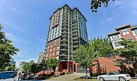 308-833 Agnes Street, New Westminster, BC, V3M 0B1