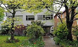 303-1149 W 11th Avenue, Vancouver, BC, V6H 1K4
