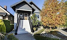 3693 Dundas Street, Vancouver, BC, V5K 1S3