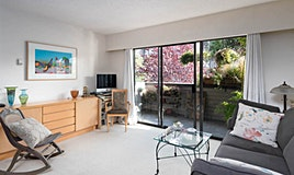 208-1424 Walnut Street, Vancouver, BC, V6J 3R3