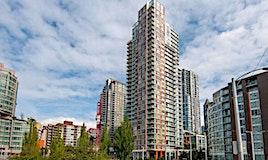 2005-1351 Continental Street, Vancouver, BC, V6Z 0C6