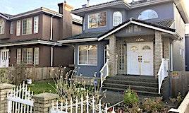 3556 Franklin Street, Vancouver, BC, V5K 1Y5