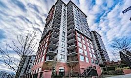 604-813 Agnes Street, New Westminster, BC, V3M 0A9