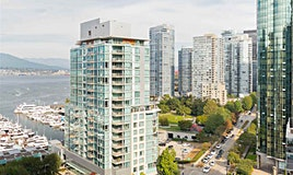 1402-1499 W Pender Street, Vancouver, BC, V6G 0A7