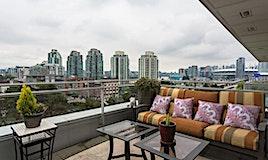910-221 Union Street, Vancouver, BC, V6A 0B4