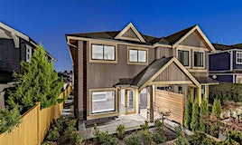 545 E 4th Street, North Vancouver, BC, V7L 1J7