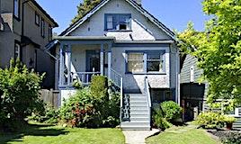 2755 Alma Street, Vancouver, BC, V6R 3S3