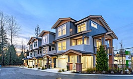 4-24086 104 Avenue, Maple Ridge, BC, V2W 1J2