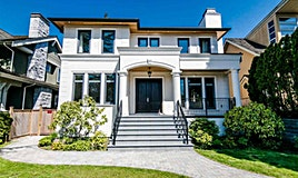 4039 W 38th Avenue, Vancouver, BC, V6N 2Y8