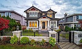 1582 W 58th Avenue, Vancouver, BC, V6P 1W7