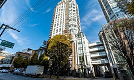 702-565 Smithe Street, Vancouver, BC, V6B 0E4