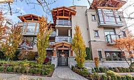 206-550 17th Street, West Vancouver, BC, V7V 3S7