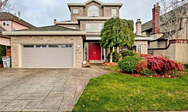 3355 Deering Island Place, Vancouver, BC, V6N 4H9