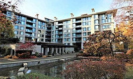 506-4685 Valley Drive, Vancouver, BC, V6J 5M2
