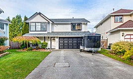 11683 202a Street, Maple Ridge, BC, V2X 0E5