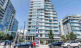 607-89 W 2nd Avenue, Vancouver, BC, V5Y 0G9