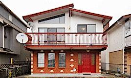 419 E 60th Avenue, Vancouver, BC, V5X 2A1