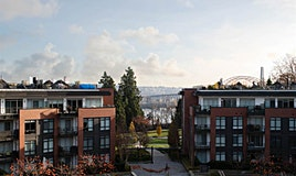 303-28 E Royal Avenue, New Westminster, BC, V3L 5R3