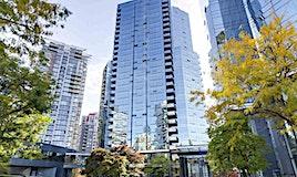 2202-1050 Burrard Street, Vancouver, BC, V6Z 2S3