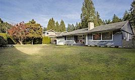 318 Moyne Drive, West Vancouver, BC, V7S 1J5