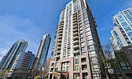 201-1295 Richards Street, Vancouver, BC, V6B 1B7