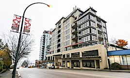 406-306 Sixth Street, New Westminster, BC, V3L 0C9