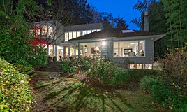 4488 Ross Crescent, West Vancouver, BC, V7W 1B2