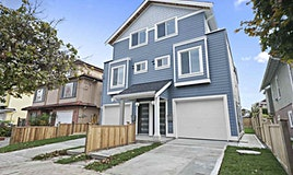 2086A E 35 Avenue, Vancouver, BC, V5P 1S9