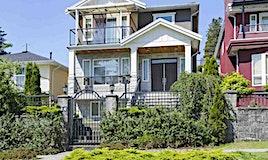 35 Holdom Avenue, Burnaby, BC, V5B 3T6