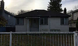780 W King Edward Avenue, Vancouver, BC, V5Z 2C8