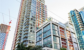2208-1351 Continental Street, Vancouver, BC, V6Z 0C6