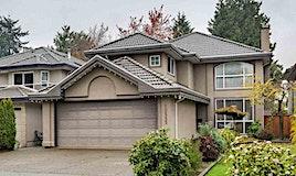 10555 Gilmore Crescent, Richmond, BC, V6X 1X3