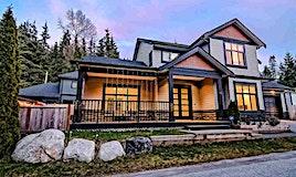 12-3295 Sunnyside Road, Port Moody, BC, V3H 4Z4