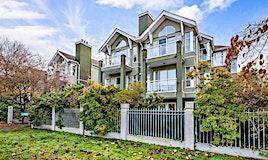 203-838 W 14th Avenue, Vancouver, BC, V5Z 1R1