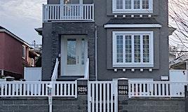 3226 Grant Street, Vancouver, BC, V5K 3J2