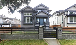 1674 Manning Avenue, Port Coquitlam, BC, V3B 1K8