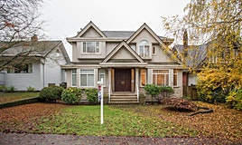1928 W 43rd Avenue, Vancouver, BC, V6M 2C6