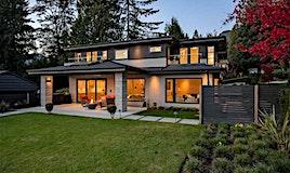 5141 Sarita Avenue, North Vancouver, BC, V7R 2M4