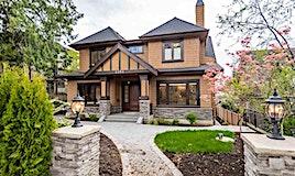 2351 W 34th Avenue, Vancouver, BC, V6M 1G8