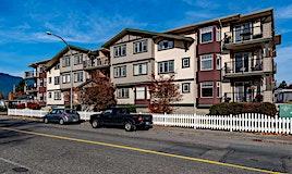 106-45535 Spadina Avenue, Chilliwack, BC, V2P 1V2