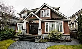 2463 W 19th Avenue, Vancouver, BC, V6L 1C8