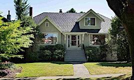 4126 W 15 Avenue, Vancouver, BC, V6R 3A4