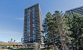 1701-3755 Bartlett Court, Burnaby, BC, V3J 7G7