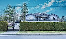 805 Miller Avenue, Coquitlam, BC, V3J 4K5