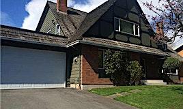 5 Semana Crescent, Vancouver, BC, V6N 2E1