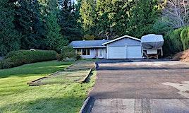 5551 Wakefield Road, Sechelt, BC, V0N 3A8